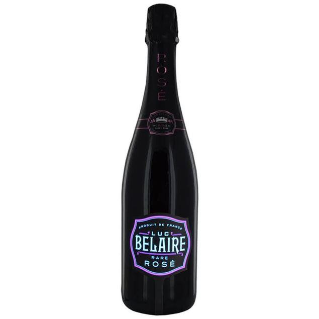 Belaire Rose Fantome - Venus Wine & Spirit