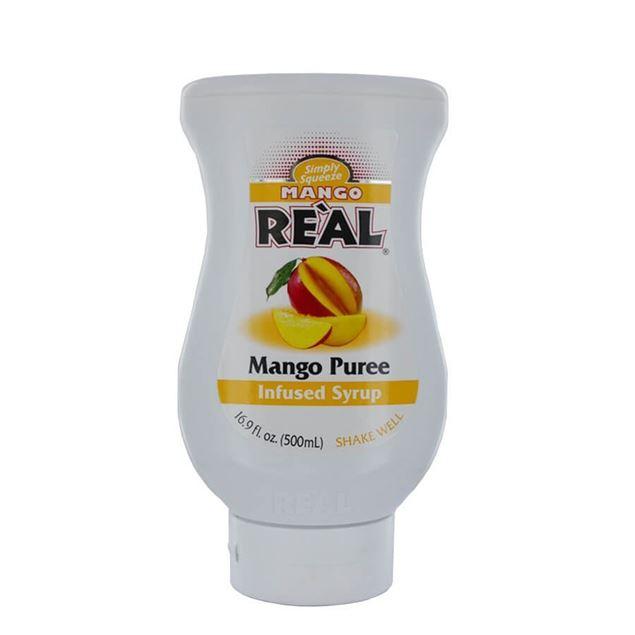 Real Mango Puree - Venus Wine & Spirit