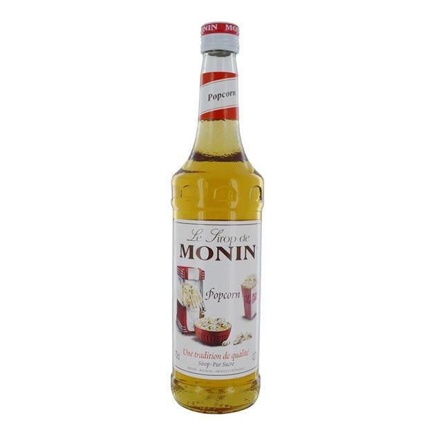 Monin Popcorn - Venus Wine&Spirit