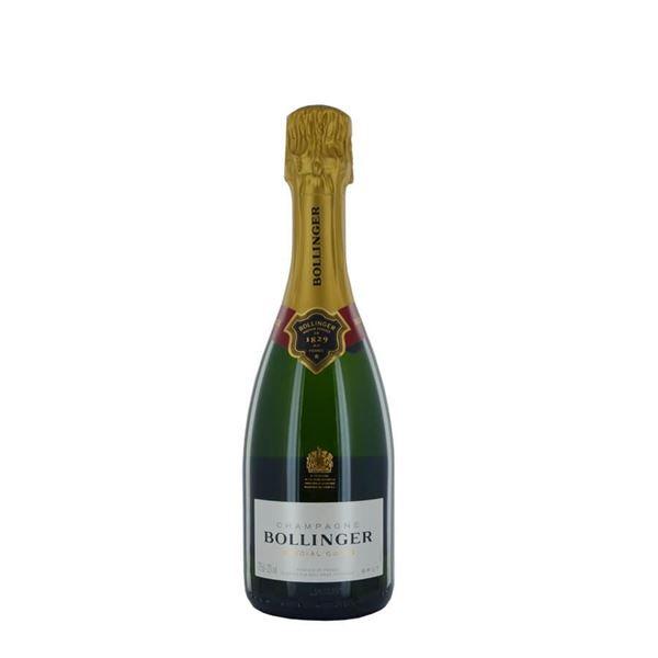 Bollinger Special Cuvée NV - Venus Wine&Spirit