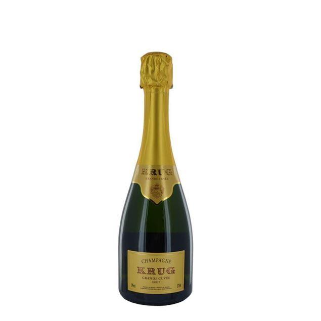 Krug Grande Cuvée - Venus Wine & Spirit