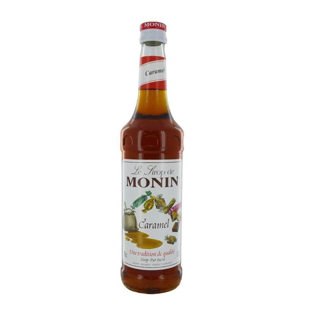 Monin Caramel - Venus Wine & Spirit