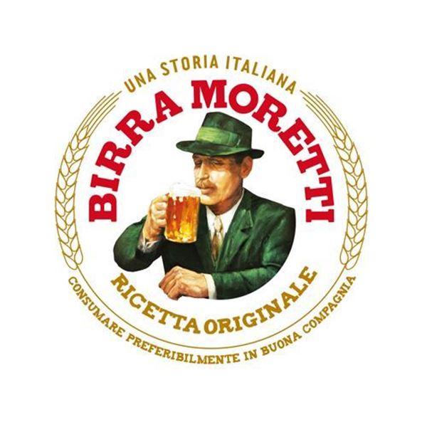 Moretti keg 50l - Venus Wine&Spirit