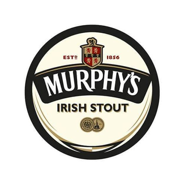 Murphys Irish Stout Keg - Venus Wine & Spirit