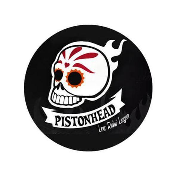 Pistonhead Kustom Lager Keg - Venus Wine&Spirit