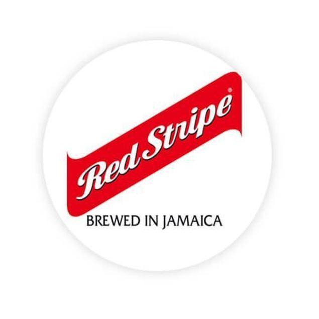 Red Stripe Keg - Venus Wine&Spirit