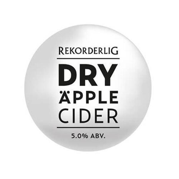 Rekorderlig Dry Apple - Venus Wine & Spirit