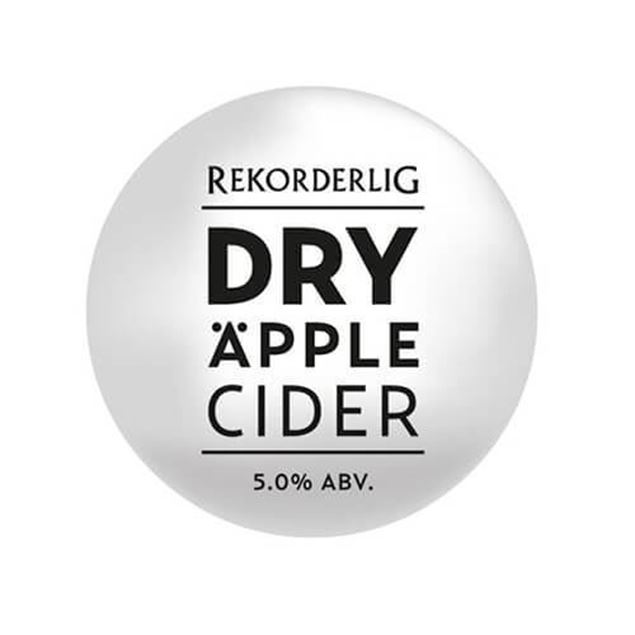 Rekorderlig Dry Apple - Venus Wine & Spirit
