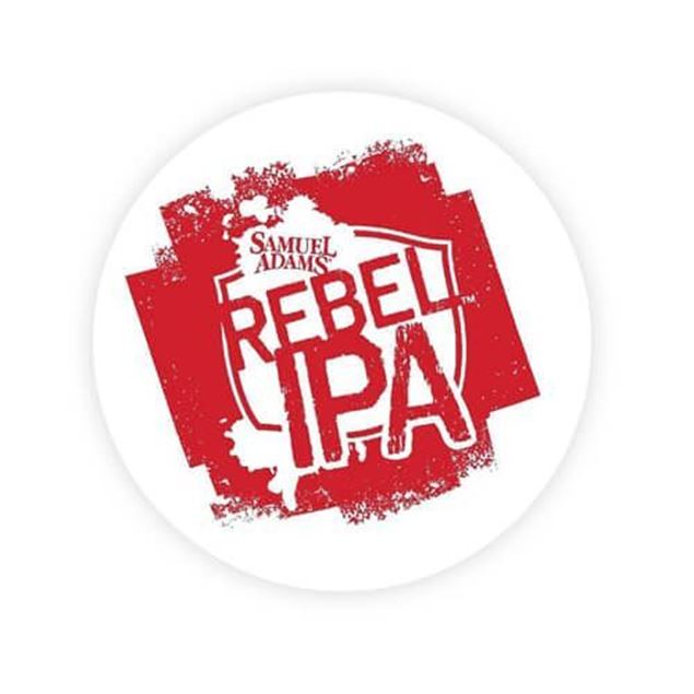 Rebel Red IPA Keg - Venus Wine&Spirit