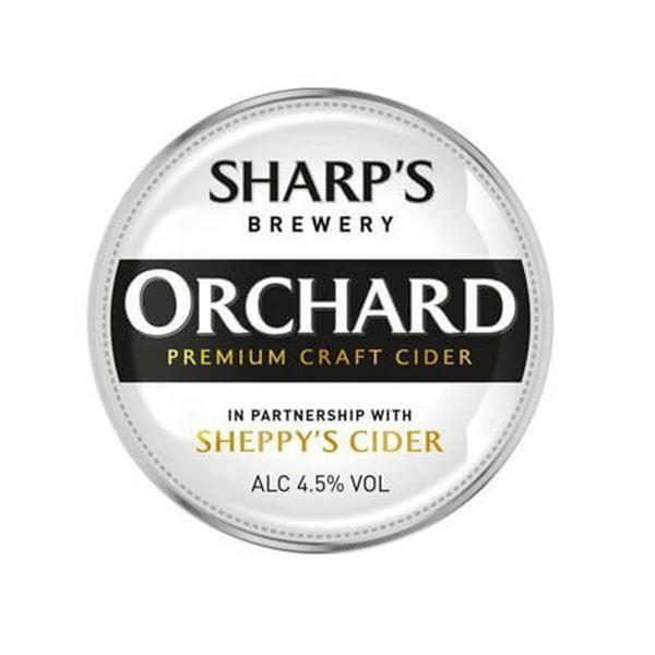 Sharps Orchard Keg - Venus Wine&Spirit