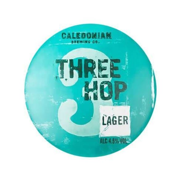 Three Hop Caledonian - Venus Wine&Spirit