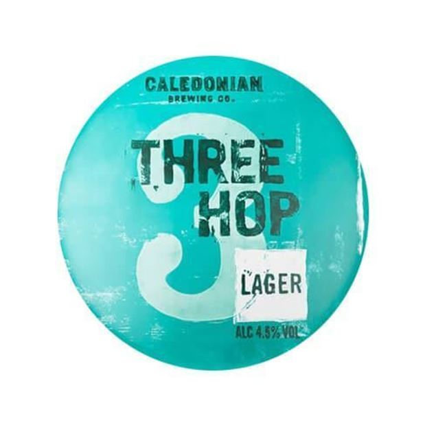 Three Hop Caledonian - Venus Wine & Spirit