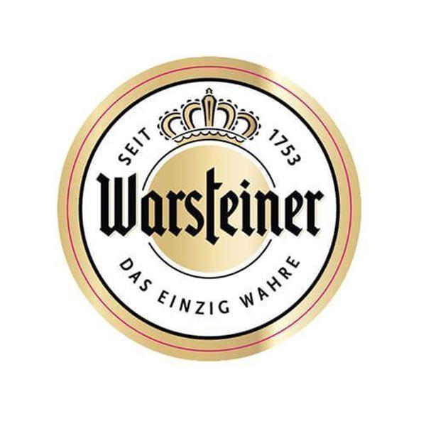 Warstein Keg - Venus Wine & Spirit
