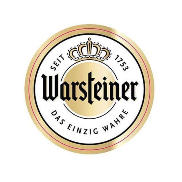 Warstein Keg - Venus Wine&Spirit