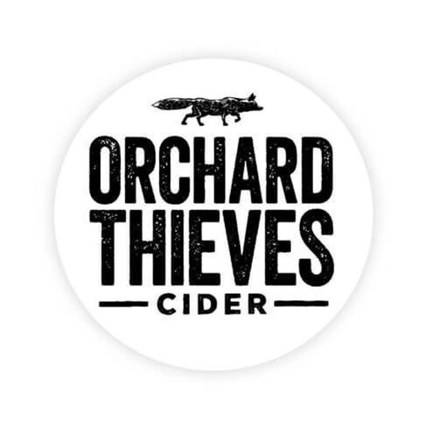 Orchard Thieves Cider Keg - Venus Wine & Spirit