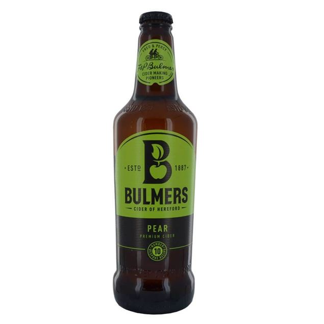 Bulmers Pear - Venus Wine&Spirit