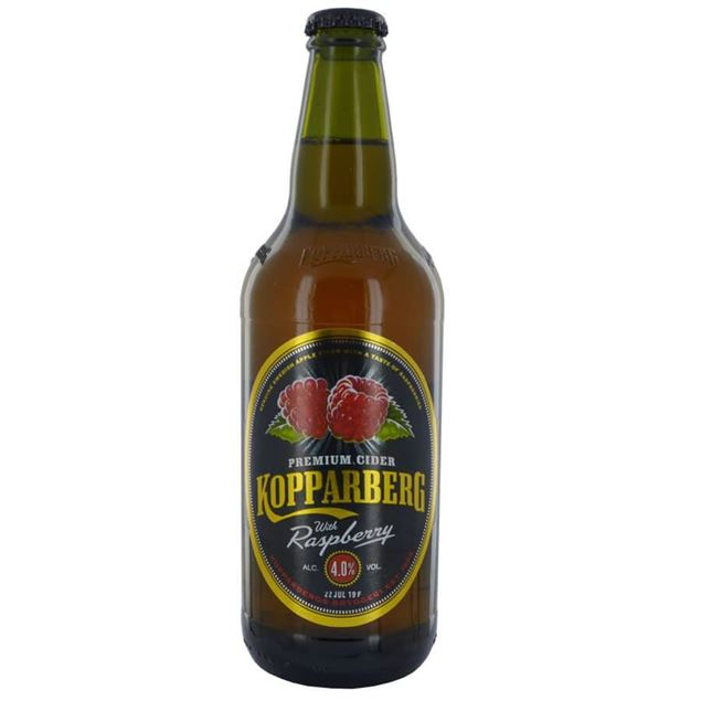 Kopparberg Raspberry - Venus Wine&Spirit