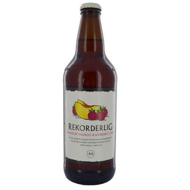 Rekorderlig Mango & Raspberry - Venus Wine&Spirit