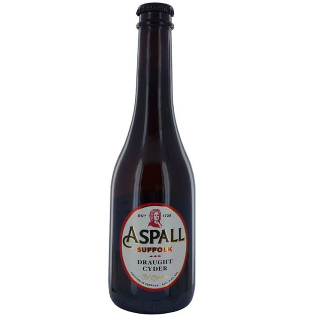 Aspall Draught Suffolk Cyder - Venus Wine&Spirit