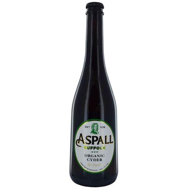 Aspall Organic Cyder - Venus Wine&Spirit