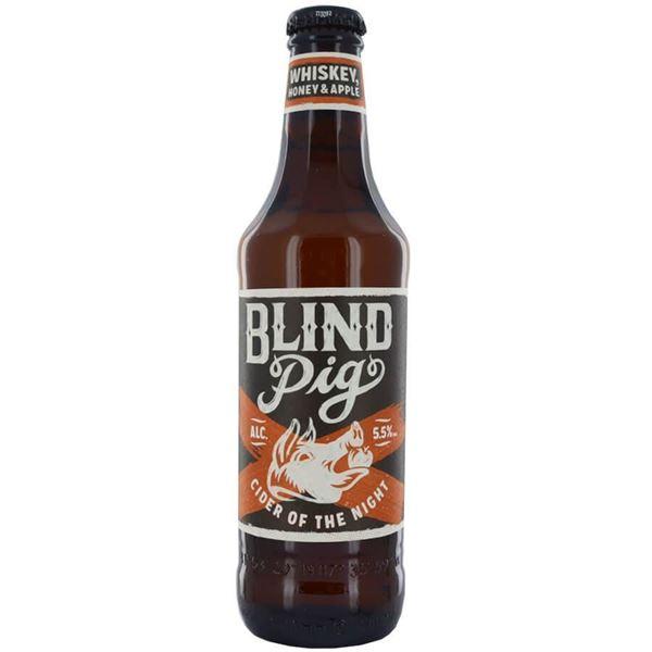 Blind Pig Whiskey Honey&Apple - Venus Wine&Spirit