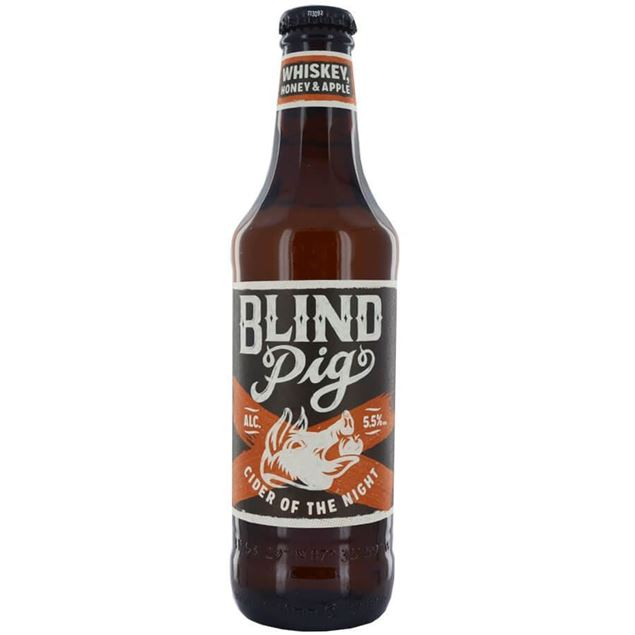 Blind Pig Whiskey Honey&Apple - Venus Wine&Spirit