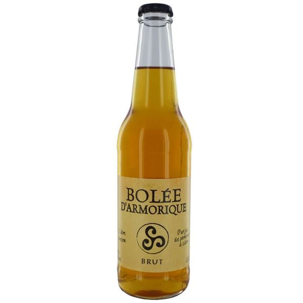 Cider Breton Bolee D'Armorique - Venus Wine&Spirit