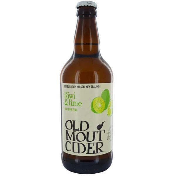 Old Mout Kiwi & Lime - Venus Wine & Spirit