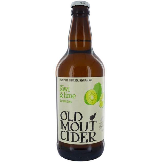 Old Mout Kiwi&Lime - Venus Wine&Spirit