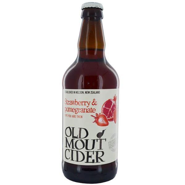Old Mout Pomegranate&Strawberry - Venus Wine&Spirit