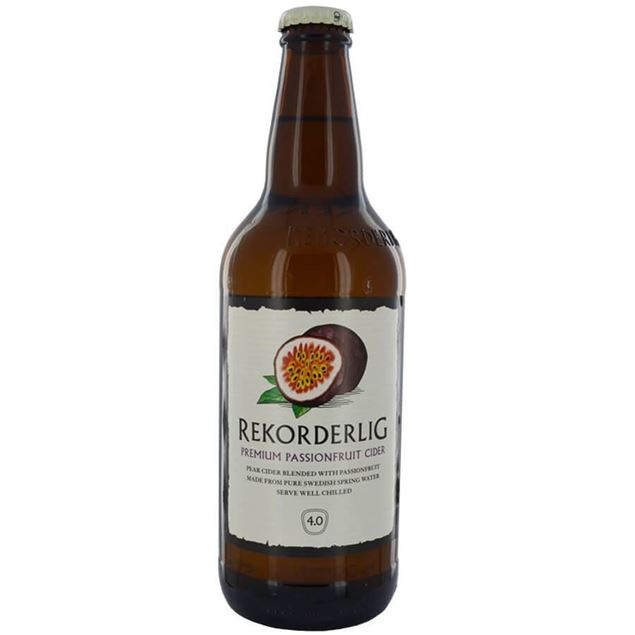 Rekorderlig Passion Fruit - Venus Wine&Spirit