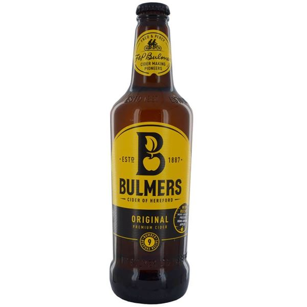 Bulmers Original - Venus Wine&Spirit