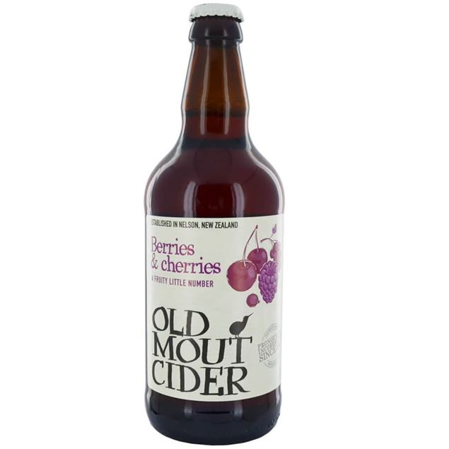 Old Mout Summer Berries - Venus Wine&Spirit