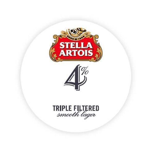 Stella Artois 4 - Venus Wine & Spirit