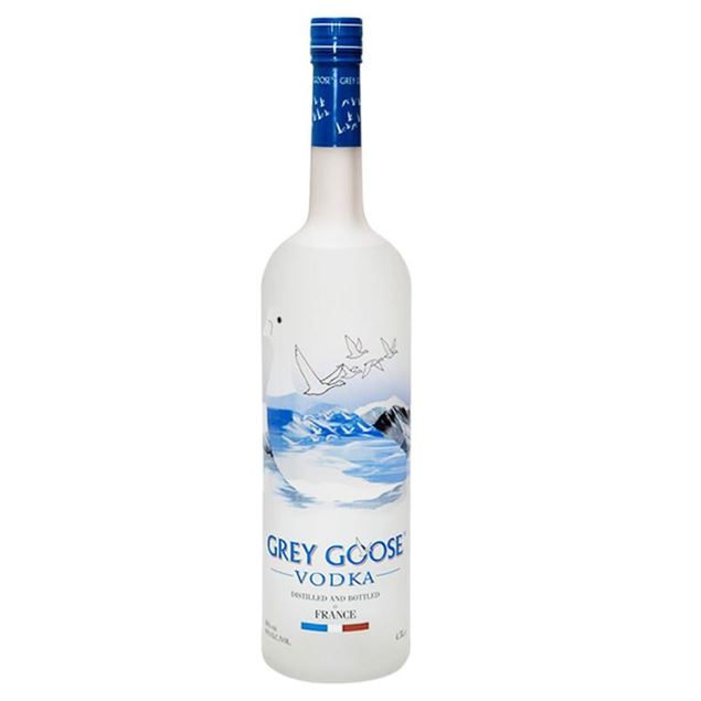 Grey Goose Vodka - Venus Wine&Spirit