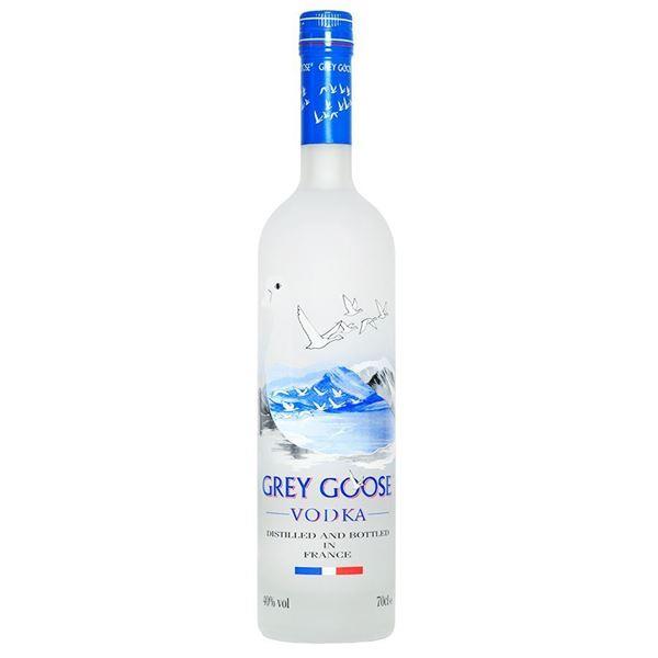 Grey Goose - Venus Wine & Spirit