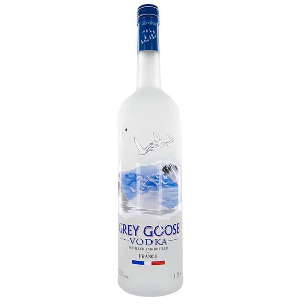Grey Goose - Venus Wine&Spirit