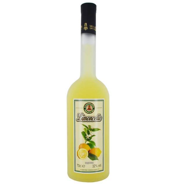 Limoncello Evangelista Organic - Venus Wine&Spirit
