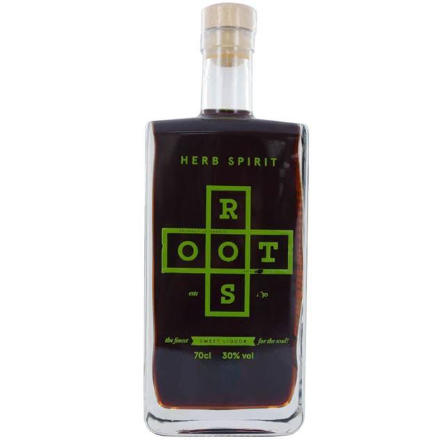 Roots Herb Spirit - Venus Wine&Spirit