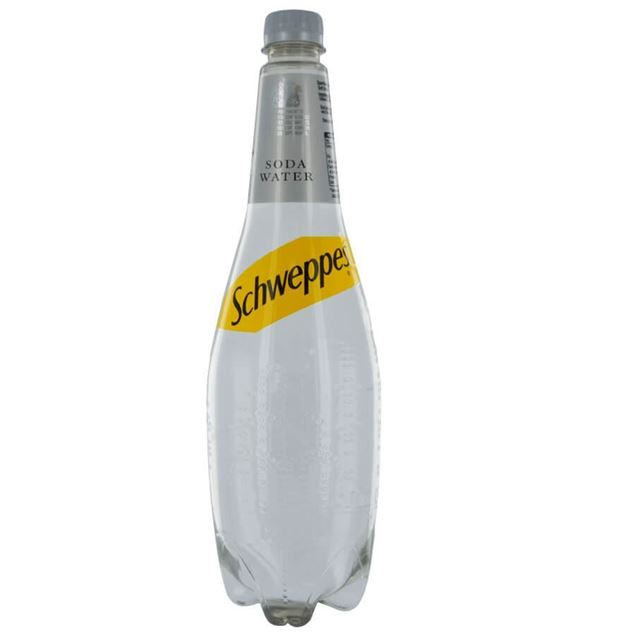 Schweppes Soda Water - Venus Wine &Spirit