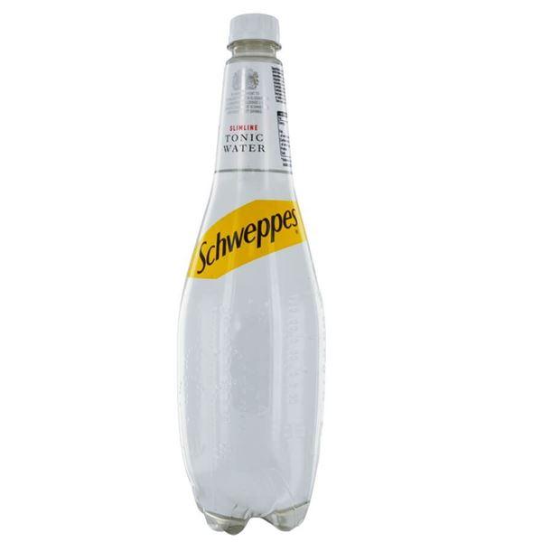 Schweppes Slim Line Tonic Water