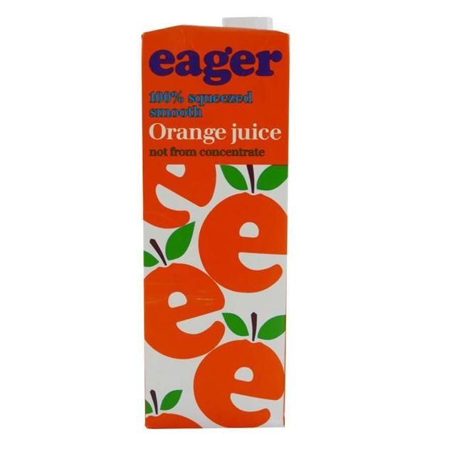 Eager Orange - Venus Wine & Spirit