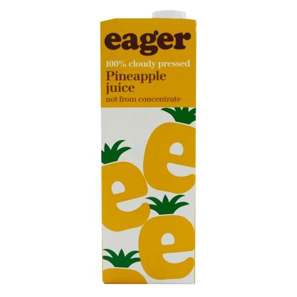 Eager Pineapple - Venus Wine & Spirit