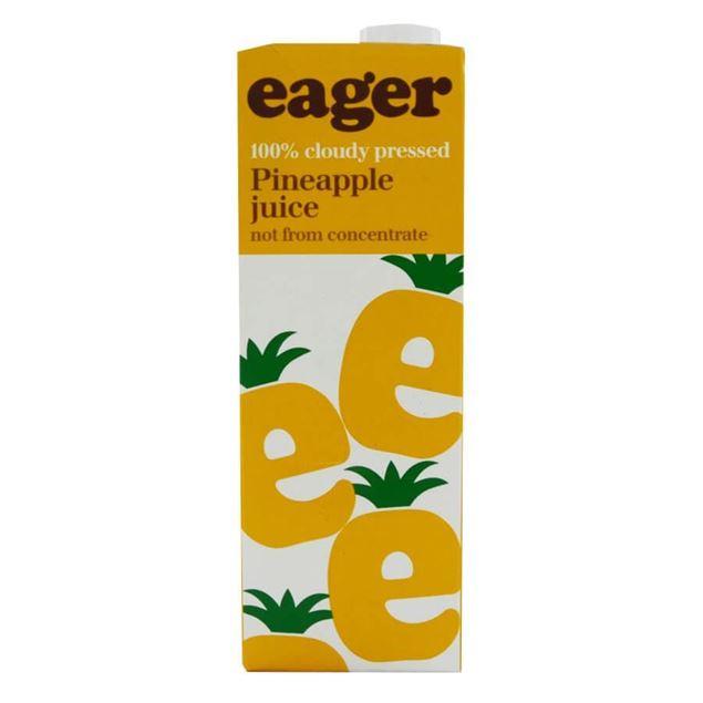 Eager Pineapple - Venus Wine & Spirit