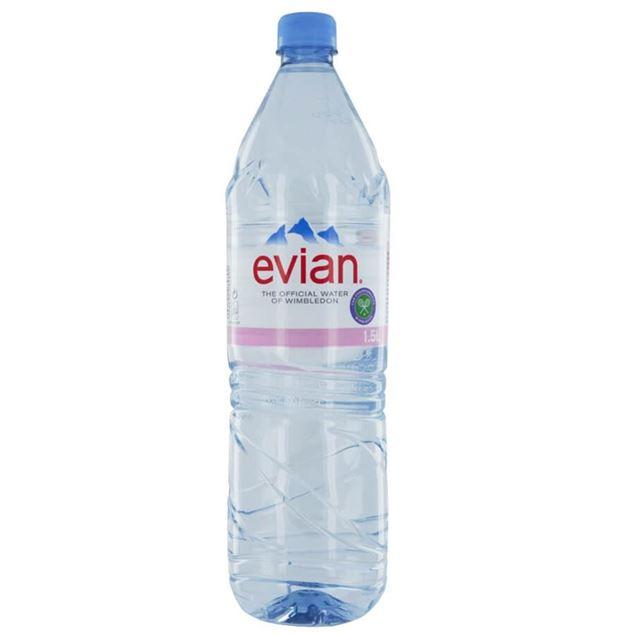 Evian - Venus Wine & Spirit