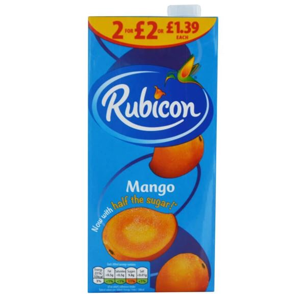 Rubicon Mango - Venus Wine & Spirit