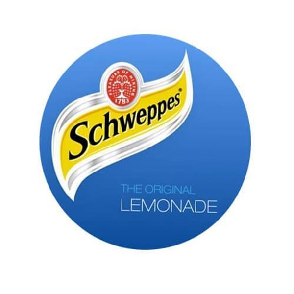 Schweppes Lemonade - Venus Wine & Spirit