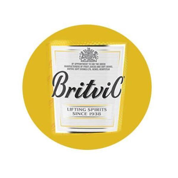 Britvic Tonic Water - Venus Wine & Spirit