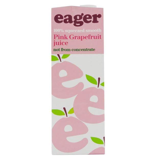 Eager Grapefruit - Venus Wine & Spirit