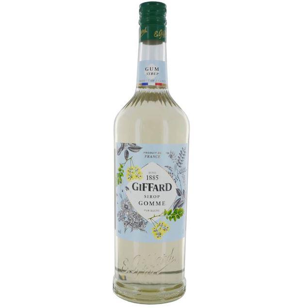 Giffard Gomme Syrup - Venus Wine&Spirit
